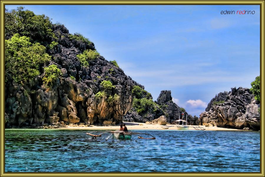 photoblog image Caramoan Island, Camarines Sur